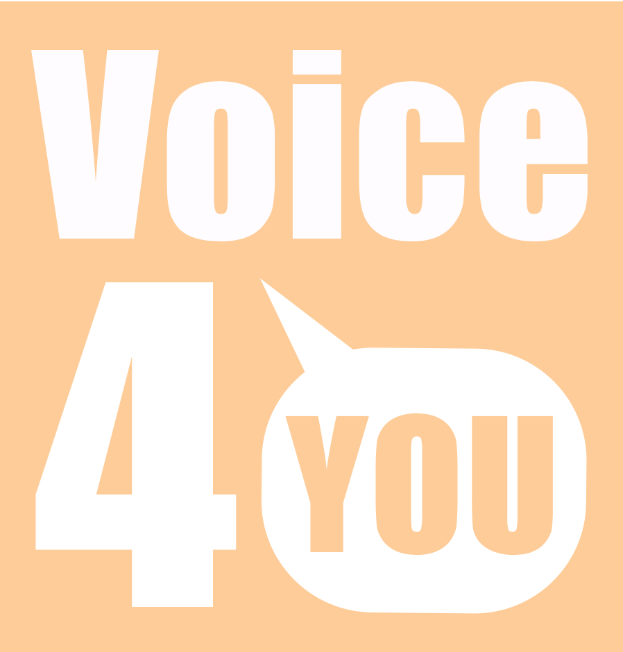 Voice4you